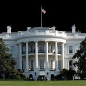 Did slaves build the White House?