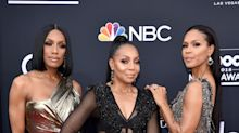 En Vogue Prove That They're Still Style Icons at the Billboard Music Awards