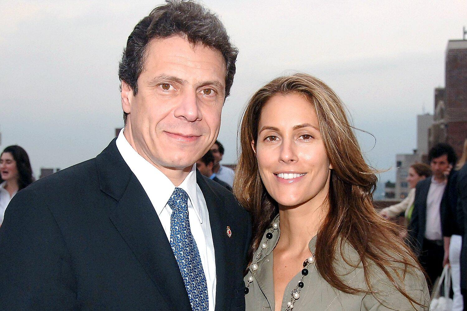 New York Governor Andrew Cuomo Knows He S Eligible In 2020 Andrew Cuomo Chris Cuomo Andrew