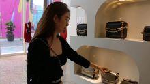 Luxury brands cash in on China's millennials