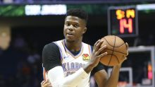 Clippers waive Justin Patton to open room under salary cap