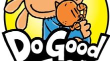 """Scholastic Announces Dog Man """"Do Good"""" Campaign Inspired By The Global Bestselling Series By Dav Pilkey"""