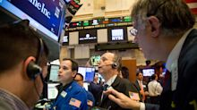 MARKETS: NYSE trader, we could see 4 rate hikes from the Fed
