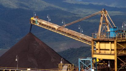 BHP sees no impact from trade tensions