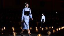 Gigi Hadid e le altre top model alla Settimana della moda uomo di Milano