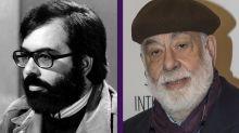 """Francis Ford Coppola, el """"padrino"""" del Nuevo Hollywood, cumple 80 años"""