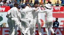 Dharamsala Test: Australia struggle on Third Day vs India