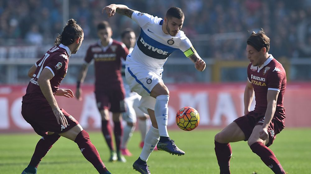 L'Inter Milan tombe à Crotone et s'éloigne de l'Europe
