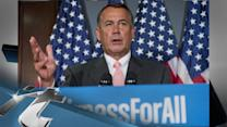 Politics Breaking News: Obama Accuses GOP of Playing Politics on Health Care Law