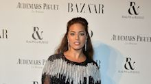 The 'Naked Dress' Trend Is Alive and Well, Thanks to Ashley Graham