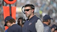 Titans announce hiring of Mike Vrabel as head coach