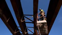 Trump's halfhearted infrastructure plan
