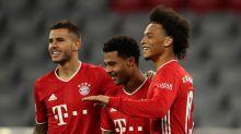 Bayern - Schalke 04 (8-0), le Bayern cartonne d'entrée