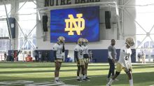 Roy Philpott: Notre Dame's goal 'is to not be an ACC football member'