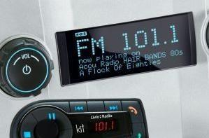Livio Radio outs Bluetooth Internet Radio Kit for iPod, iPhone, but you can just call it 'The Kit'