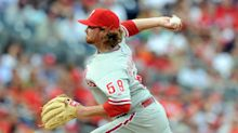 Former Phillies pitcher among 4 killed in plane crash