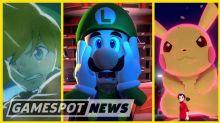 Nintendo E3 2019 Games Lineup Revealed - GS News Update