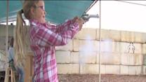 Youngest shooters are 8-year-olds from Texas