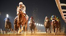 See the Dubai World Cup with Frankie Dettori and Marcus Armytage