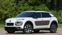 The Citroen C4 Cactus is nearly dead, and that's probably for the best