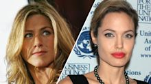 Jennifer Aniston's heartbreaking final words to Angelina Jolie revealed