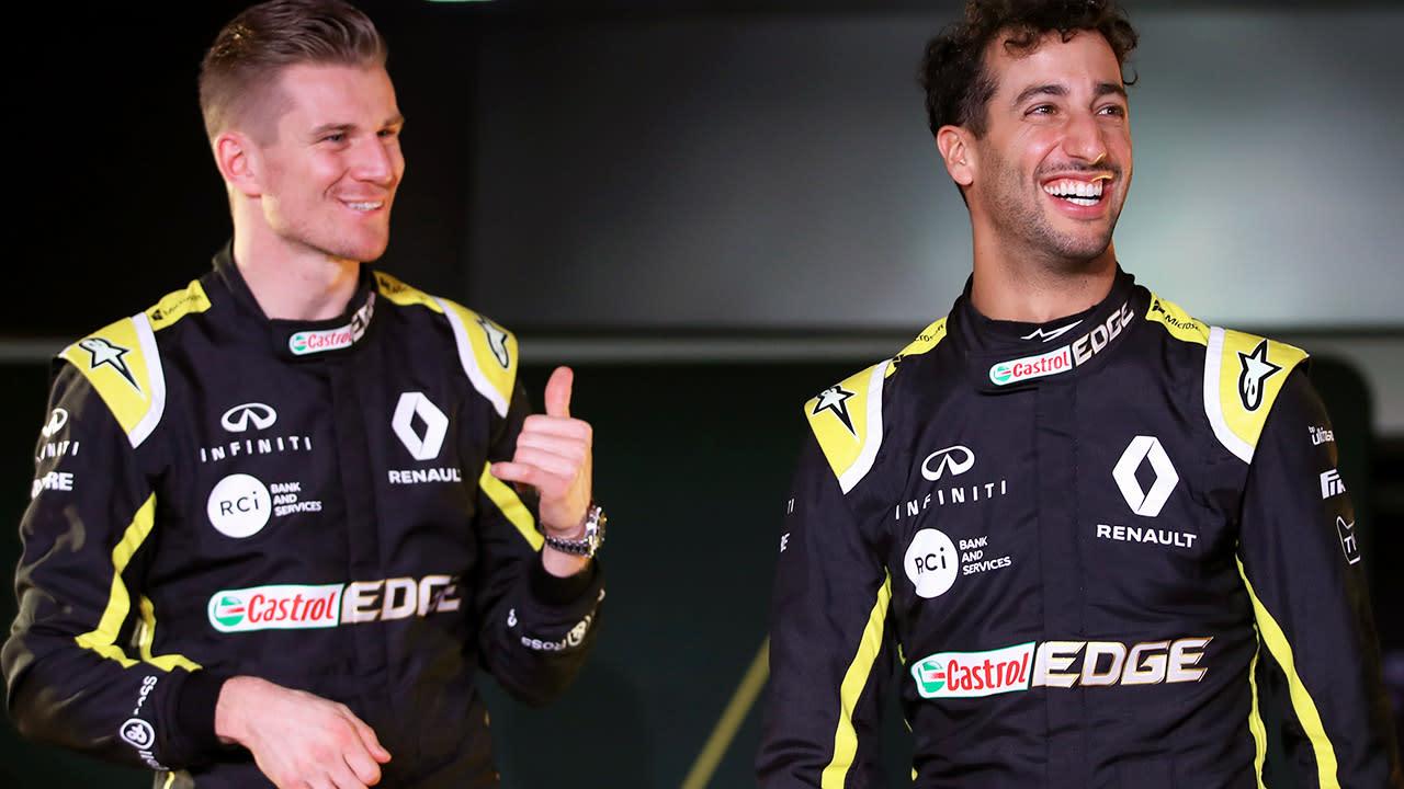 Brutal act of betrayal in Daniel Ricciardo disqualification drama
