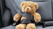 Cinture di sicurezza posteriori in auto, sono obbligatorie ma 1 italiano su 2 non le allaccia