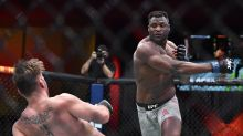 Don't worry: Francis Ngannou-Jon Jones fight will happen