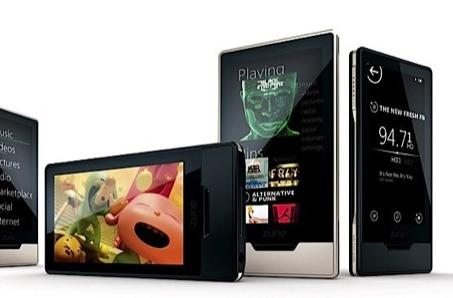 Zune HD hacked, OpenZDK now available to developers