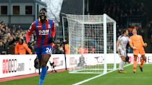 Crystal Palace Fan View: Bakary Sako the difference