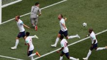 England World Cup fixtures and news LIVE: Who should face Belgium? Plus Group G permutations