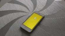Snapchat just disclosed a massive 9-figure IP settlement