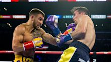 Teofimo Lopez looking to dethrone experienced Vasiliy Lomachenko in much-anticipated Las Vegas fight