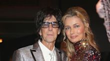 Paulina Porizkova Says She's 'Known About' Ex Ric Ocasek's Will 'Since the Day After He Passed'