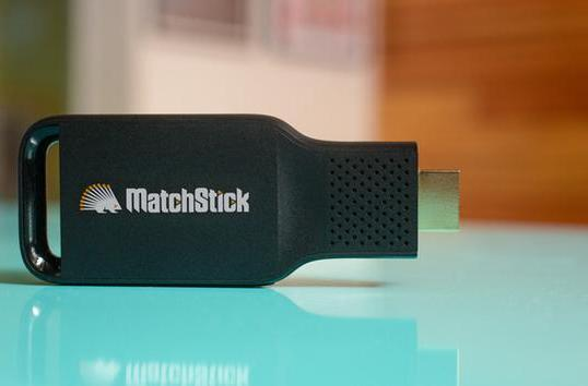 Matchstick delays its Firefox OS media stick to offer Netflix streaming