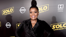 Yvette Nicole Brown on Replacing Chris Hardwick at Comic-Con: 'I Am Filling in for a Friend'