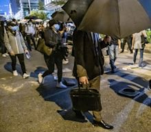 Now Even Accountants Are Fighting Over Democracy in Hong Kong