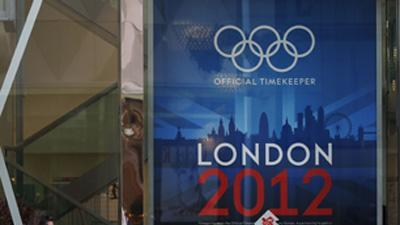 For many, Olympics will start and end in a mall