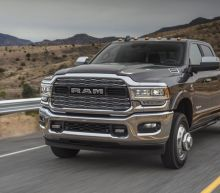 2019 Ram Heavy Duty Has 1,000 Lb-Ft of Cummins Torque