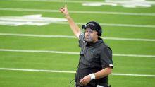 Panthers coaches to mask up for 'Sweet Caroline' celebration