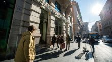 A Year After Bailout, Italy's Paschi Turns Away Bond Buyers