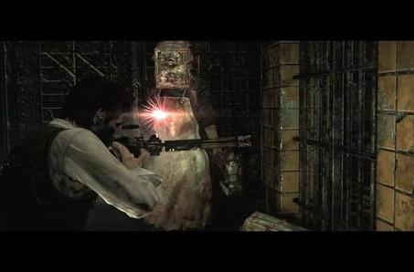 Fight for your life in The Evil Within's latest trailer