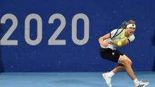 Olympia heute: Kann Zverev Djokovic rauswerfen?