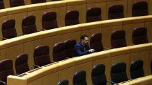 El PSOE pide a Casado que actúe para que el senador Erguido deje la Cámara