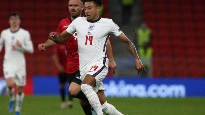 Foot - ANG - Jesse Lingard n'en veut pas à Gareth Southgate, qui ne l'a pas sélectionné pour l'Euro avec l'Angleterre