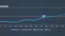 Should Julius Baer Group Ltd. (VTX:BAER) Be Part Of Your Dividend Portfolio?