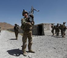 'Time to end the forever war': Biden to begin U.S. Afghanistan exit on May 1