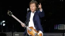 Paul McCartney's Lawyer Warns That Delay in Beatles Copyright Case Would 'Prejudice' Musician