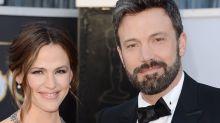 Jennifer Garner Doesn't Want Her Kids to Meet Ben Affleck's Girlfriend Ana de Armas Yet