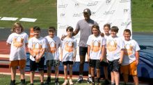 Josh Dobbs gives back to the Tri-Cities by hosting annual football camp